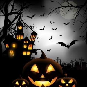 Soirée Halloween gratuite pour tous le 21/10/2017